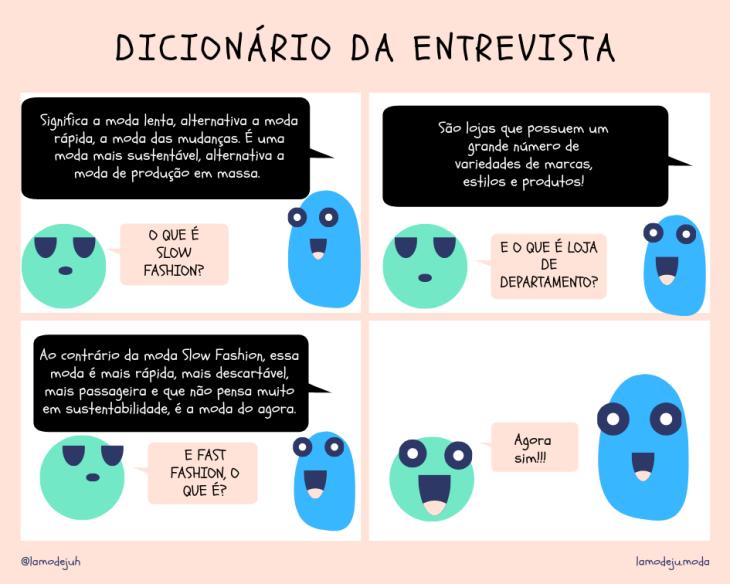 DICIONÁRIO DA ENTREVISTA
